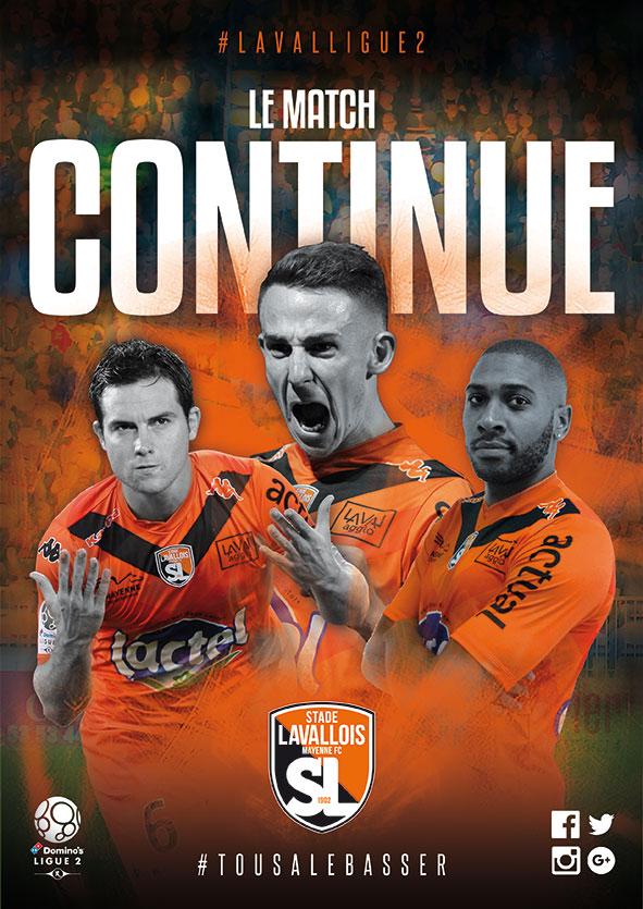 Match-Continue