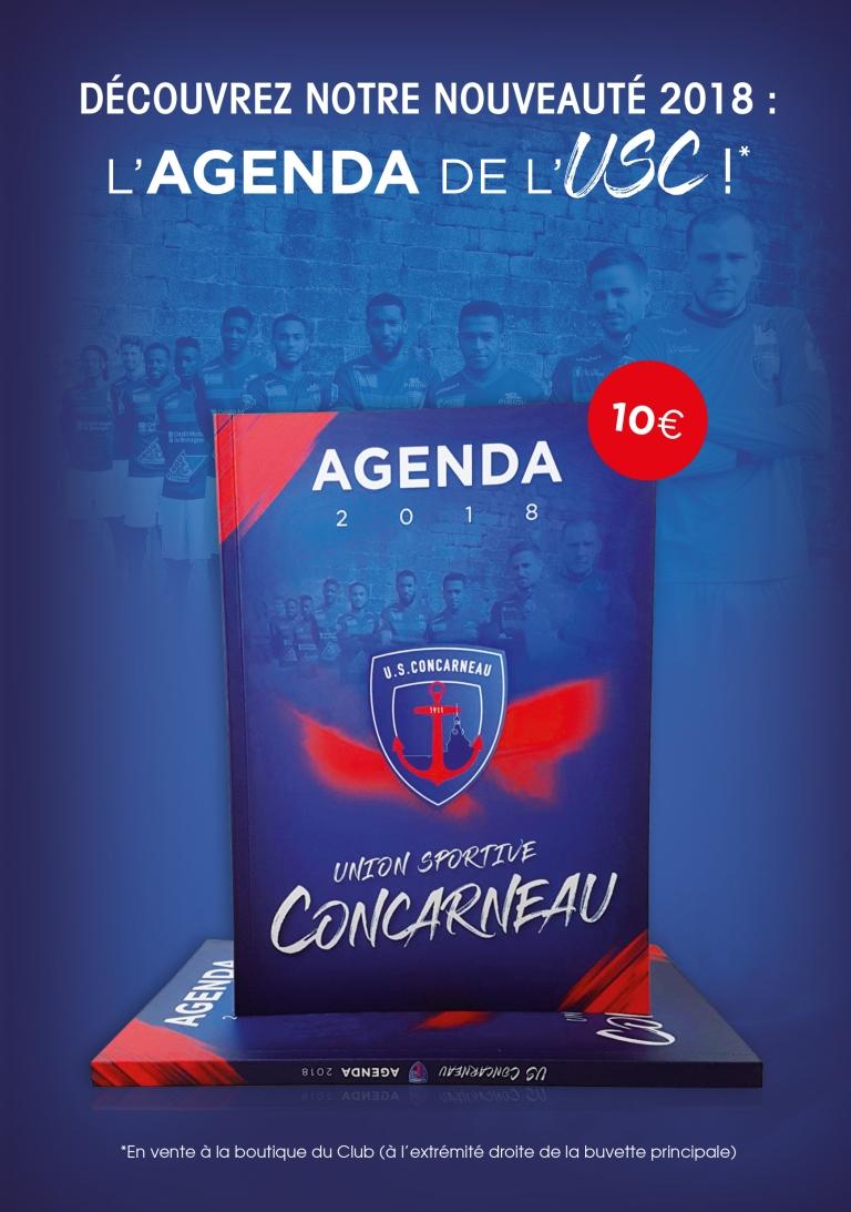 agenda usc