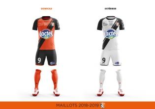 SL_Maillots 18-19